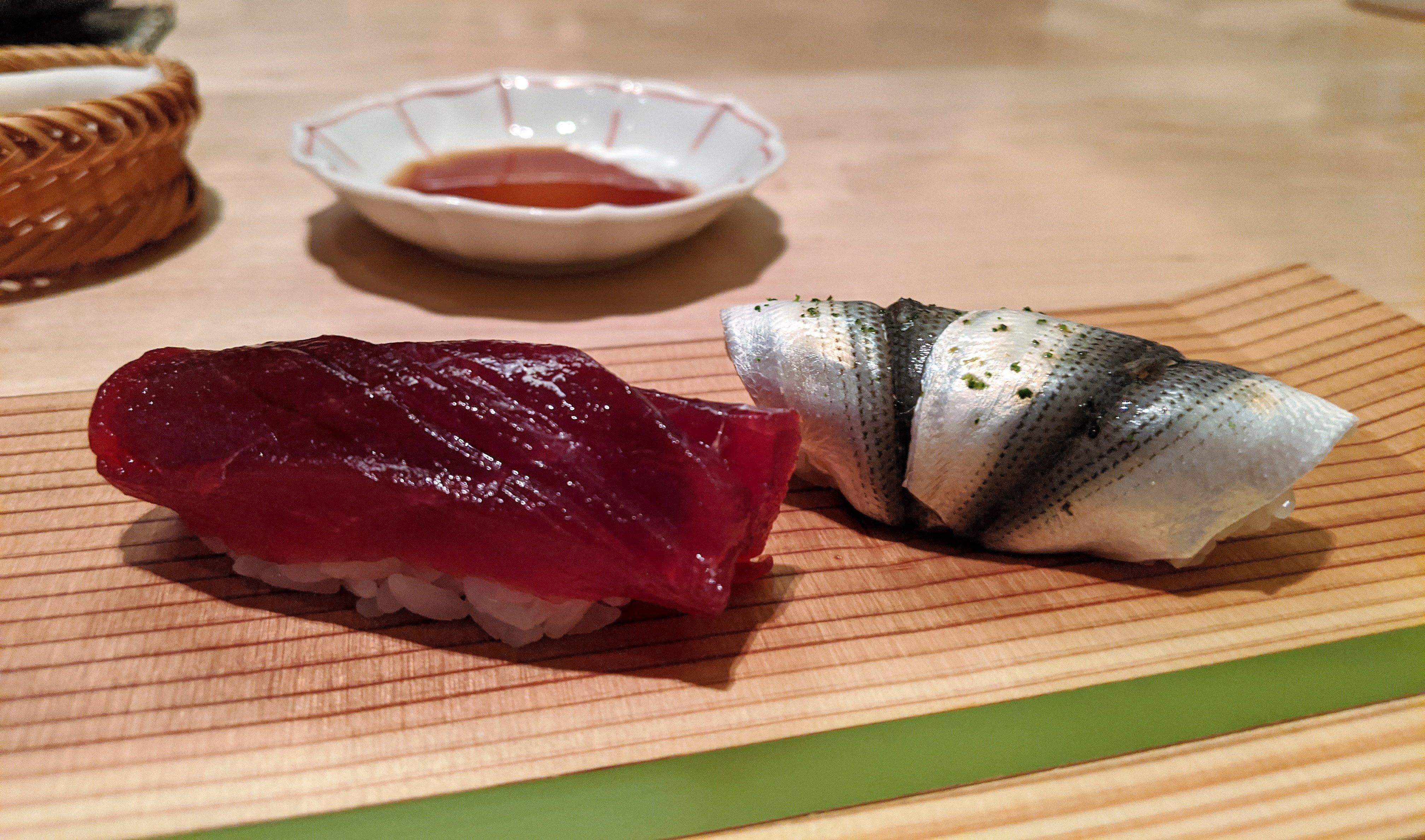 sushi aoki shaw centre singapore