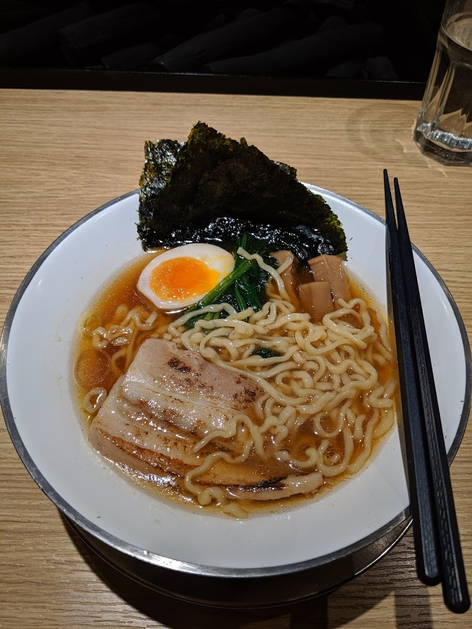 sanpoutei ramen singapore eateries to visit near Orchard Shaw Centre for all budgets