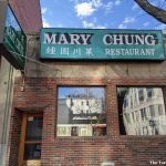Review: Ordering Chinese takeout from Mary Chung in Cambridge