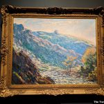Recommended: The Monet and Boston exhibition at the Museum of Fine Arts