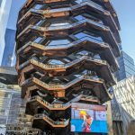 Recommended: Visit the Vessel at Hudson Yards in NYC